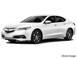 Used Acura Tlx Allentown Pa