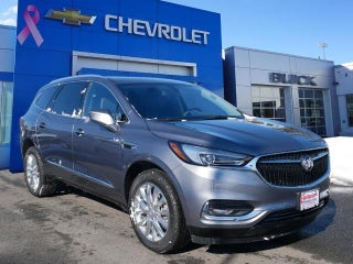 Used Buick Enclave East Rutherford Nj