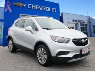 Used Buick Encore East Rutherford Nj